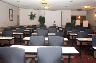 corporate - training - rooms